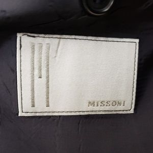 Missoni Suits & Blazers - Missoni 3 Button Wool Sports Coat - Made in Italy